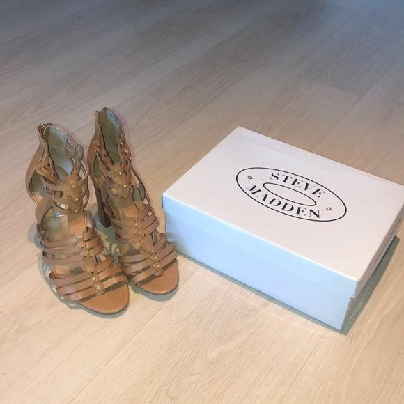 "Steve Madden Shoes - Steve Madden ""Sofiia"" heeled sandals"